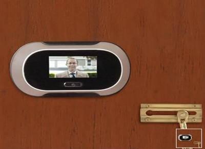 Spioncino digitale phv1325 brinno it the digital door for Spioncino brinno