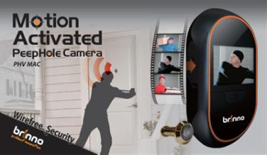 August 2013 The Digital Door Viewer